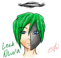 lewa by LordThanatos