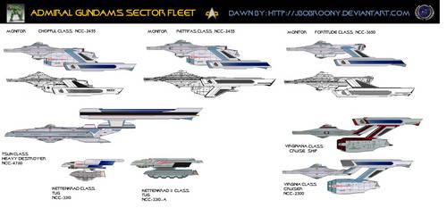 Admirals Gummy Gundam Flvvvv by gummy-gundam
