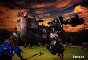 Siege by suncon