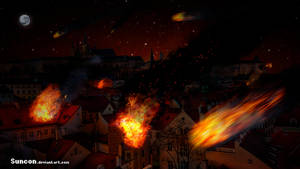 Praga Siege by suncon