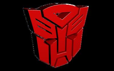 Autobot-Transformers V1-Transparent by PlaviDemon