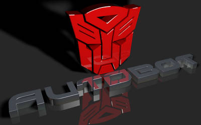 Autobot by PlaviDemon