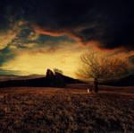 Heavenly Tree by PlaviDemon