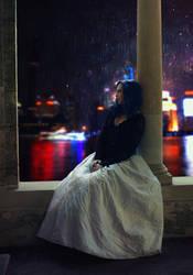 Rainstorm by PlaviDemon