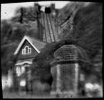 East Cliff Railway by filmwaster