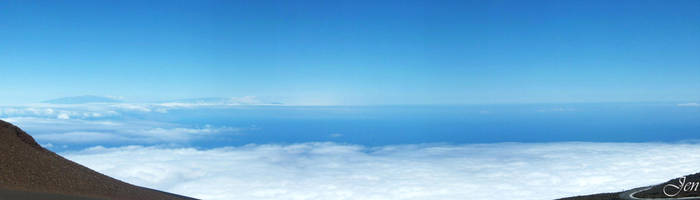 On Top of the World by RangerLenara