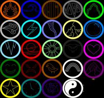 Spyro's Legacy Elements by Proceleon
