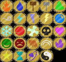 Spyro's Legacy Elements Re-Make by Proceleon