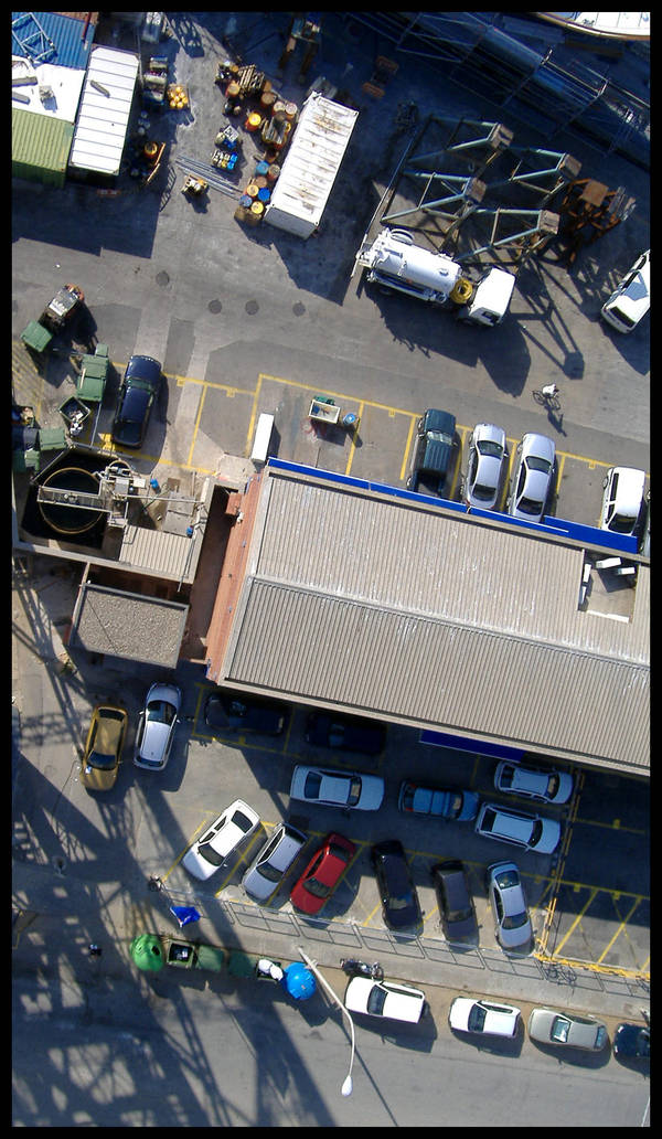 vertigo by ralamantis