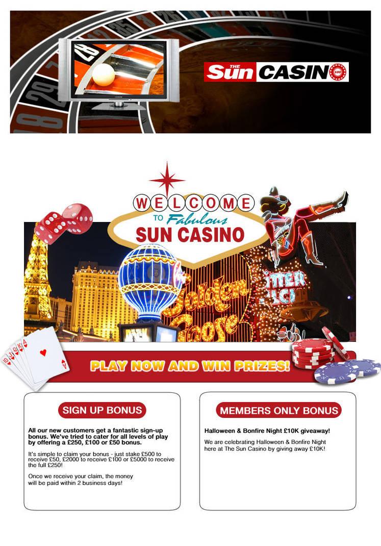 sun casino by ralamantis