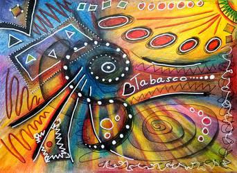 Tabasco by Grassprietje
