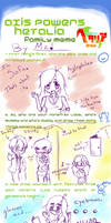 APH- Family Meme by ZeroDegreeAlchemist