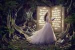 The Elder Tales by Mihaela-V