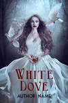 White Dove - Premade Book Cover by Mihaela-V