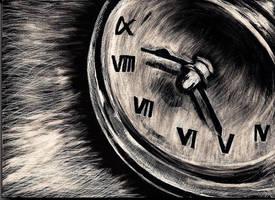 Clockk by LiesfromtheLiar