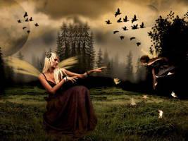 Fairies by JRCPhotographyStudio