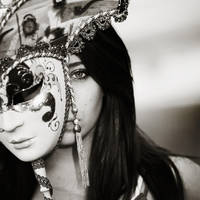 Mask. by TakeMyWorldApart