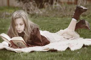 Reading by TakeMyWorldApart