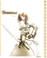 swordman by neverknow
