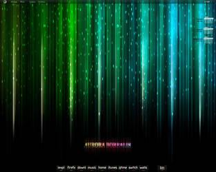 aurorra by monstercrapule