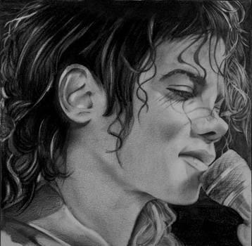 Michael Jackson 2 by CristinaC75