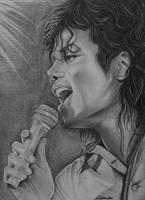 Michael Jackson 7 by CristinaC75