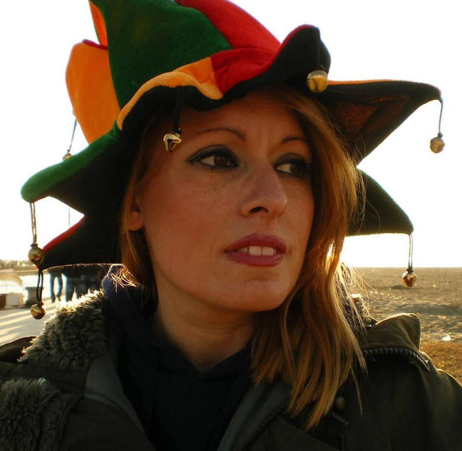 CristinaC75's Profile Picture
