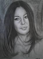 Monica Bellucci by CristinaC75