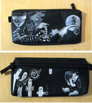 Pencil case of WIN by Tohmo