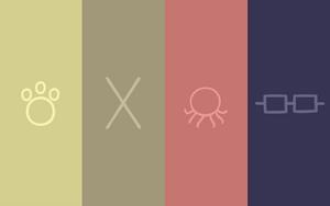 Hidamari Symbols by ceraf