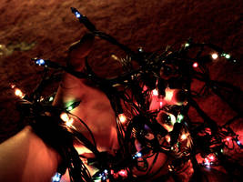 black christmas by butterflycollector