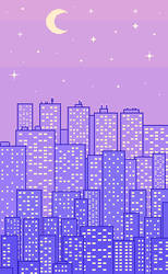 city 2 by stardust-palace