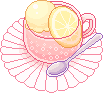 Lemon tea by stardust-palace