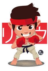 Ryu by yubi01