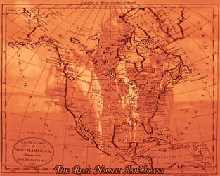 The real north americans by horn1
