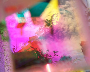 glassprism sky pink by carlos-nikolaus