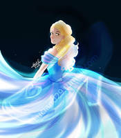 Cinderella 15-03-15 by Luciand29
