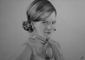 Peggy Olson by lava93