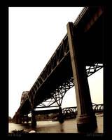 Old Bridge by maverick3x6
