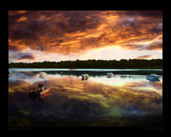 Summer Nights by maverick3x6