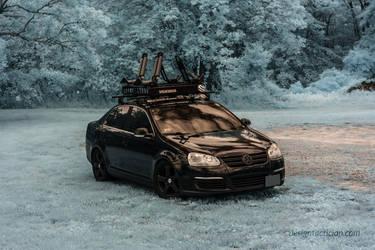 Infrared Auto by maverick3x6