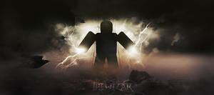 Dark Wizard by thewizar2342