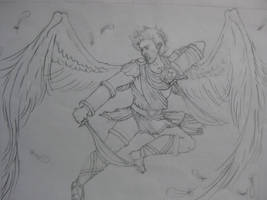Pit Drawing pt2 by xanidubia