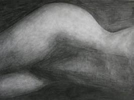 Woman's Body by xanidubia