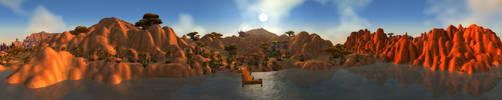 Barrens - Ratchet by Wishmasterok