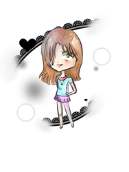 Request #4 ~ For HannahNg by xLuluCotton