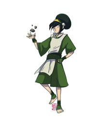 toph by KT-ExReplica