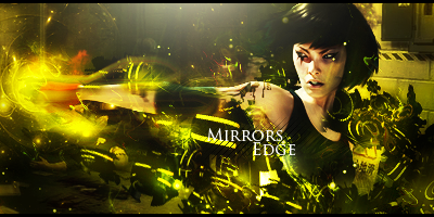 Mirrors Edge by xElegancex