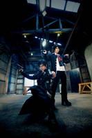 Ao no Exorcist 1 by azuooooo