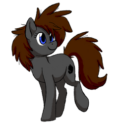 Fluffpone by catlover1672